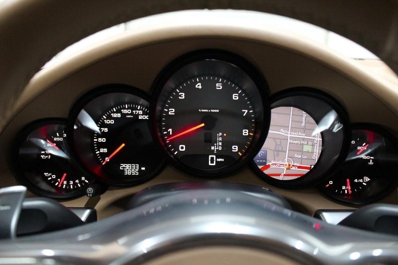 Porsche 911 2013 price $65,950
