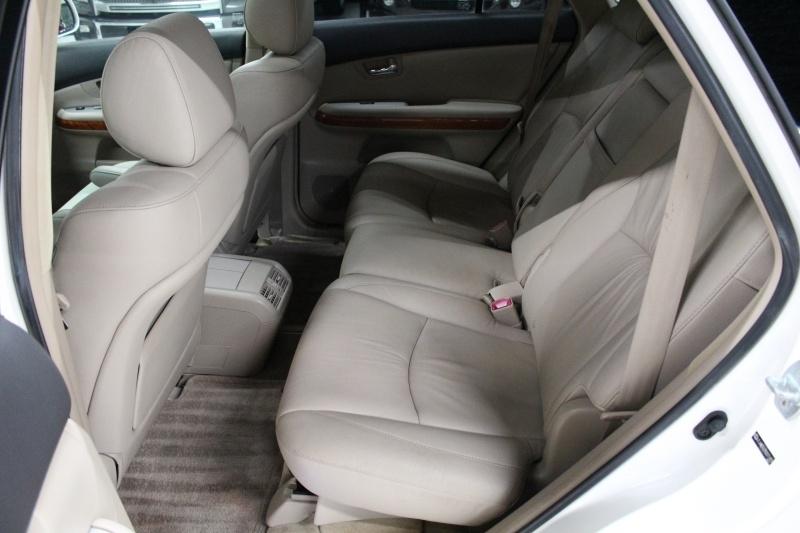 Lexus RX 400h 2008 price $13,950