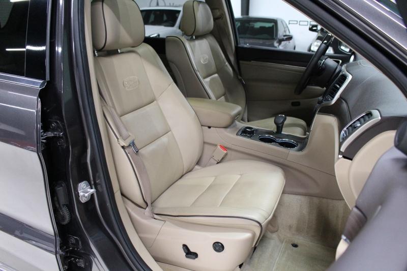 Jeep Grand Cherokee 2015 price $19,950