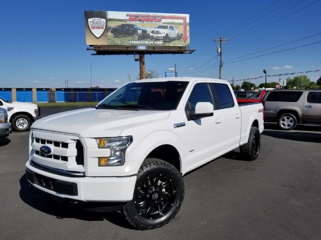 Ford F-150 2015 price $23,379