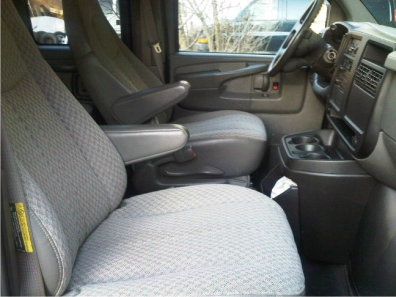 Chevrolet 8, 12 & 15 Express Passenger 0000 price CALL US !!