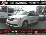 Dodge Grand Caravan C/V CARGO 2011