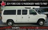 Ford E350 2011