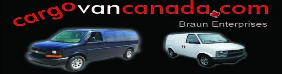 cargovancanada.com. (416) 578-4444