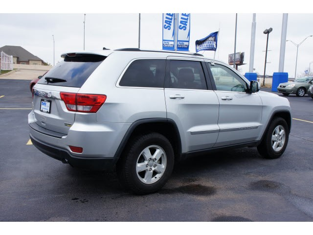 Toyota Dealers Okc >> 2011 Jeep Grand Cherokee RWD 4dr Laredo - Inventory ...
