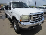 Ford Super Duty F-350 SRW 2004