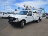 Ford Super Duty F-350 DRW 2003