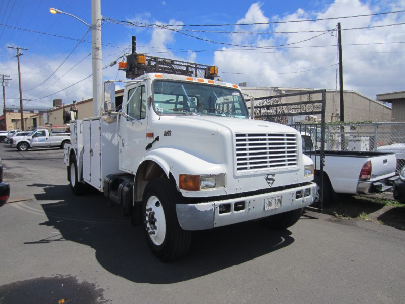 International INTERNATL 2001 price $10,999