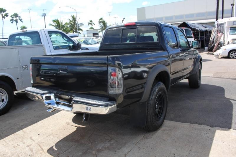 Toyota Tacoma 2004 price $11,999
