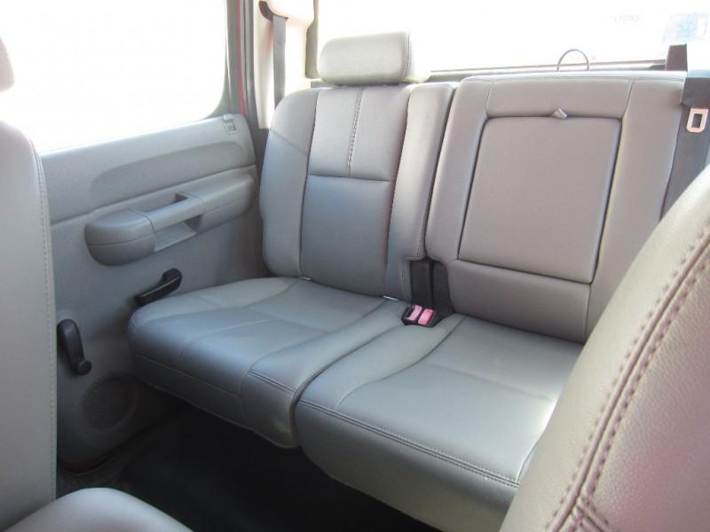 Chevrolet Silverado 3500HD 2009 price $28,999
