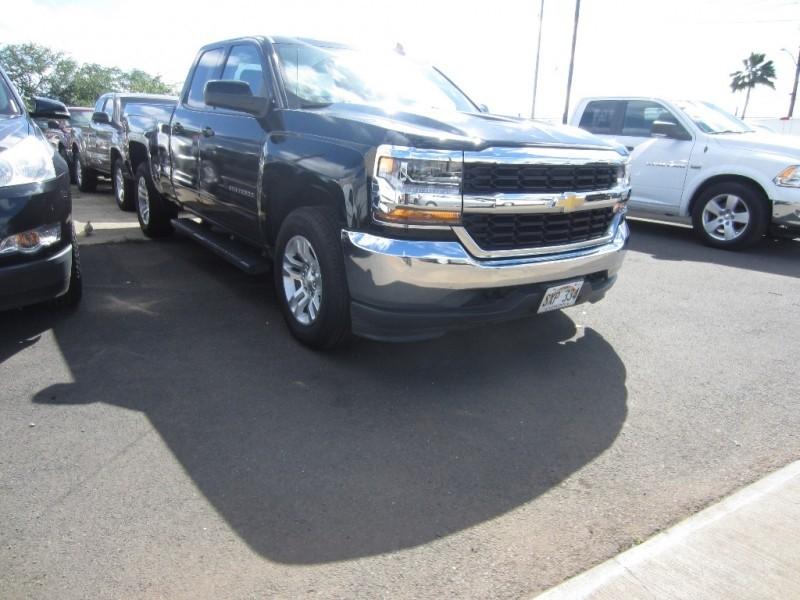 Chevrolet Silverado 1500 2016 price $27,999
