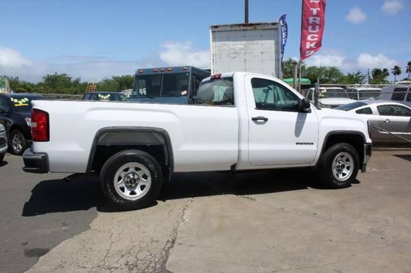 GMC Sierra 1500 2016 price