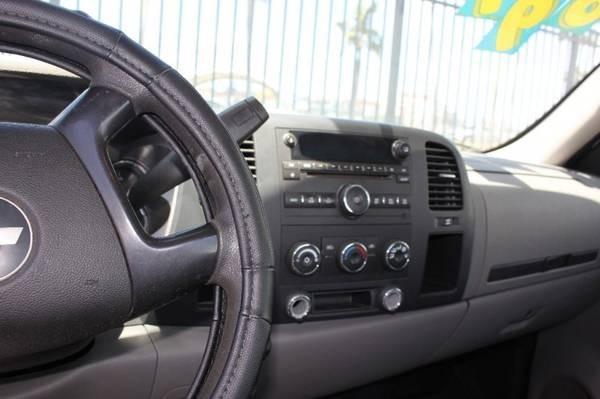 Chevrolet Silverado 2500HD 2008 price $16,999
