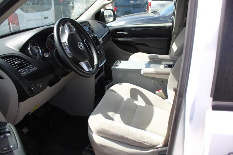 RAM Cargo Van 2014 price