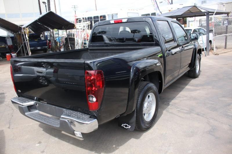 Chevrolet Colorado 2007 price $10,999