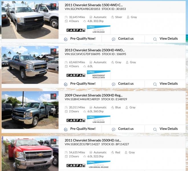 Ford Super Duty F-250 2011 price