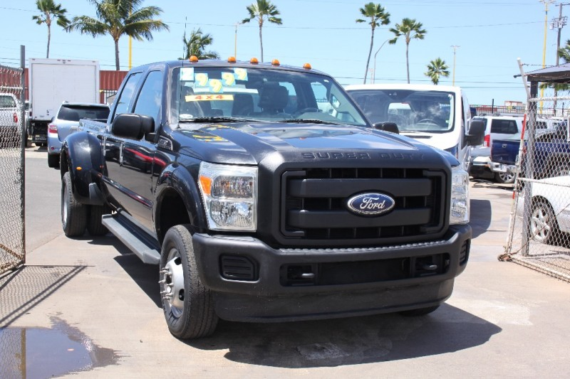 Ford Super Duty F-350 DRW 2011 price