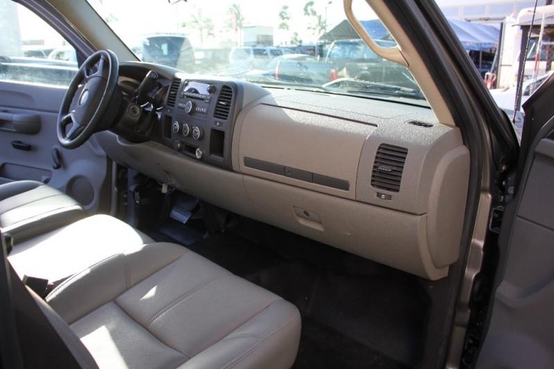 Chevrolet Silverado 2500HD 2009 price
