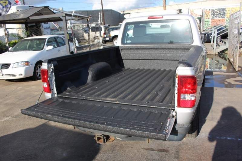 Ford Ranger 2011 price