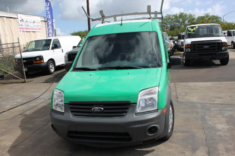 Ford Transit Connect 2012 price $10,999
