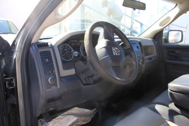 Dodge Ram 2500 2010 price