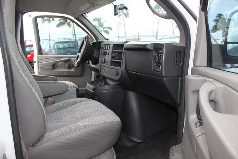 Chevrolet Express Cargo Van 2011 price $16,999
