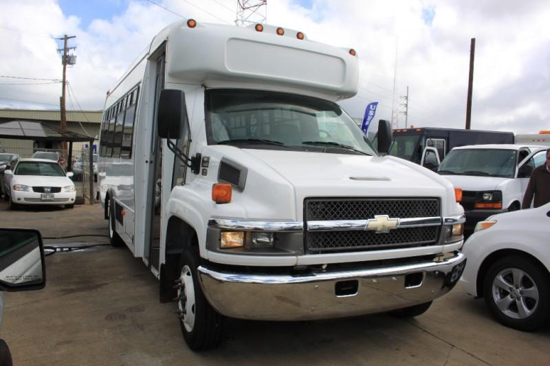 Chevrolet CC5500/Diesel 2007 price