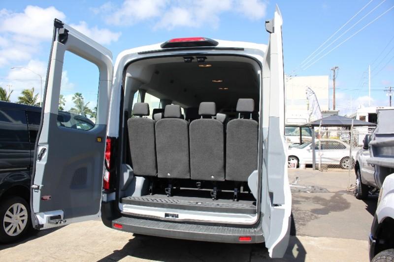 Ford Transit 15Passenger Van 2018 price
