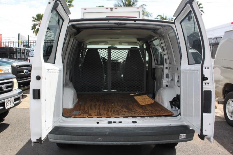 Chevrolet Astro Cargo Van 2003 price $7,499