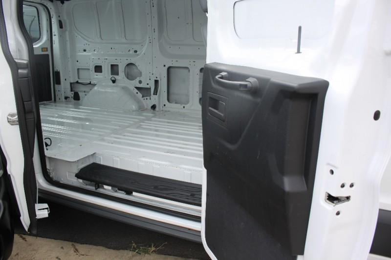 Ford Transit Cargo Van 2018 price