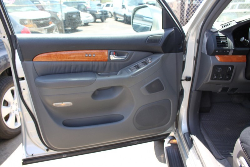 Lexus GX 470 2004 price