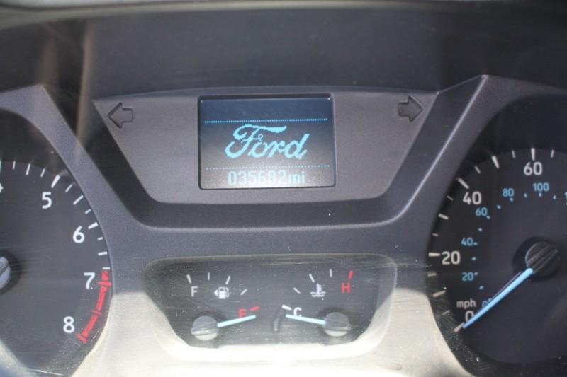 Ford Transit T-350 XLT PASSENGER 2016 price