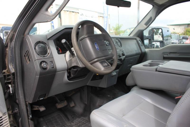 Ford F-350 SUPER DUTY 6.7 L/DUMP TRUCK/DTESEL/4X4 2011 price
