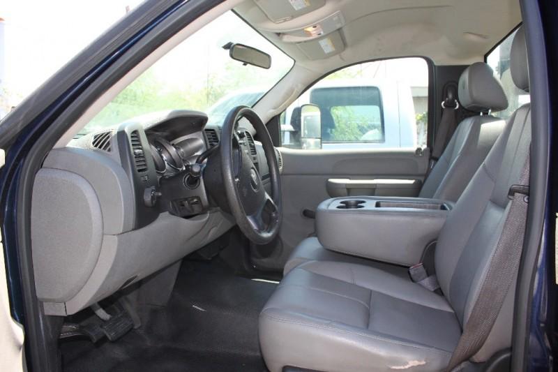 Chevrolet Silverado 3500HD 2009 price