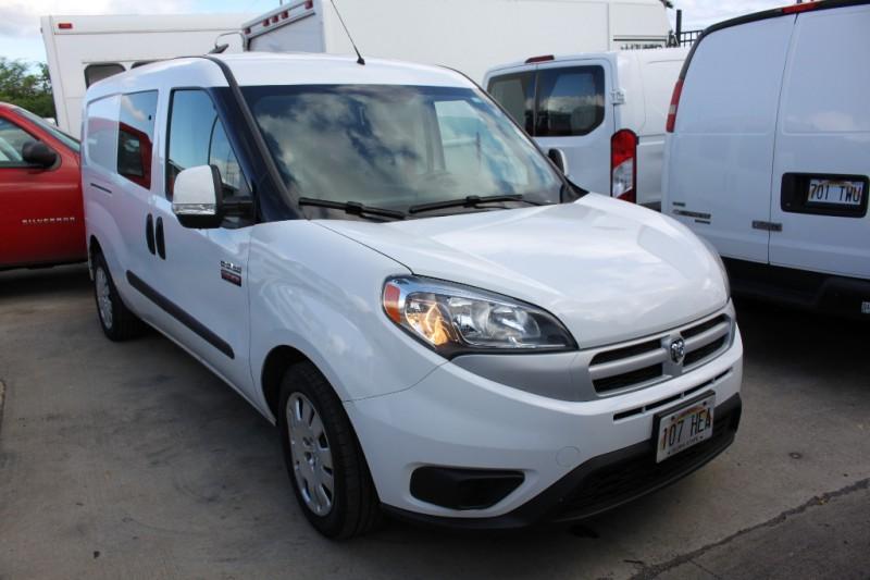 RAM ProMaster City Cargo Van 2015 price $15,999