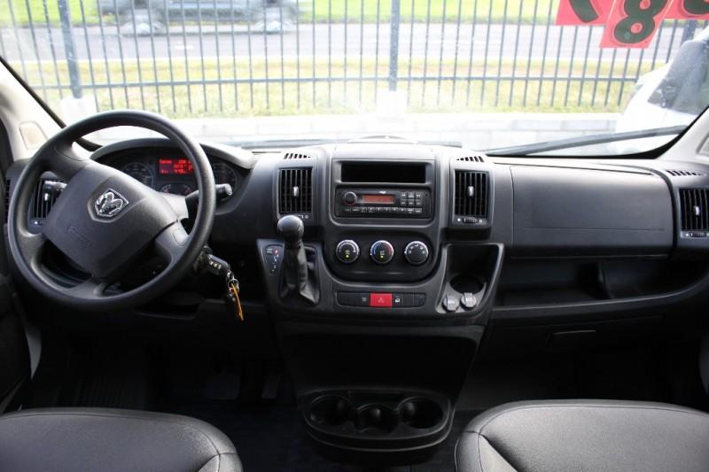 RAM ProMaster Cargo Van 1500 2017 price