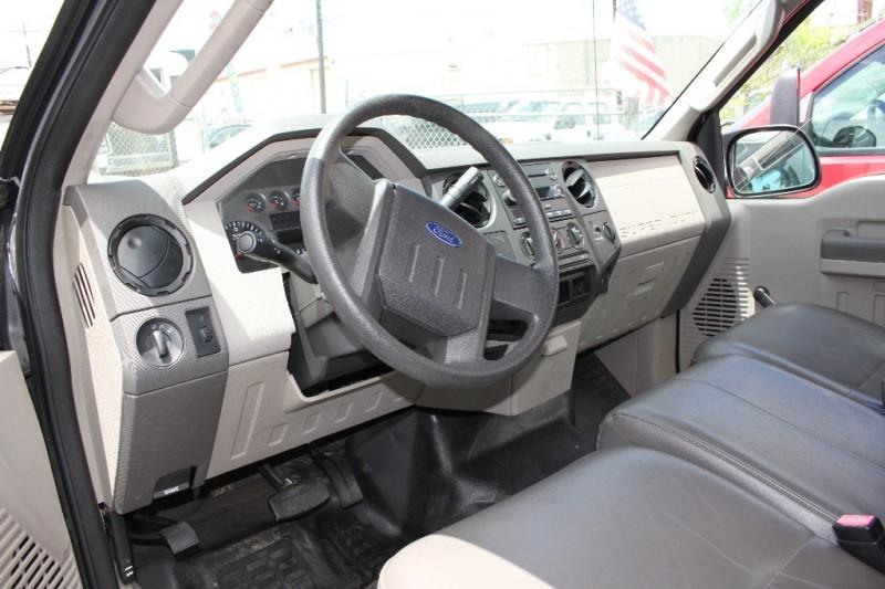 Ford Super Duty F-350 SRW 2009 price