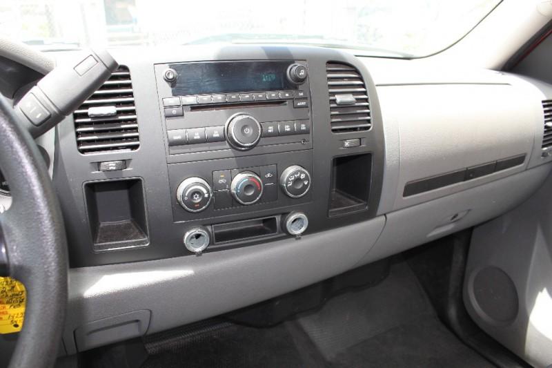 Chevrolet Silverado 3500HD 2011 price