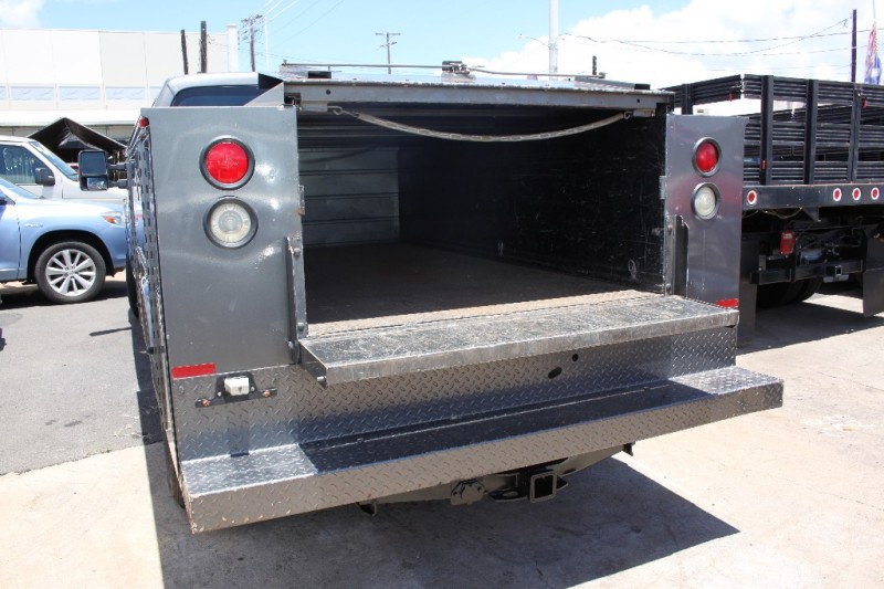 Ford Super Duty F-250/utility box cover 2011 price