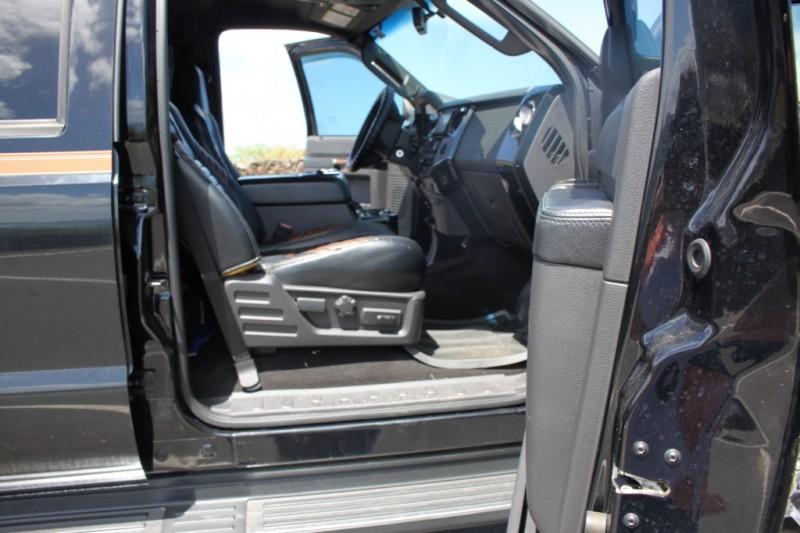 Ford Harly-Davidson 4Dr 8ft Diesel 2008 price