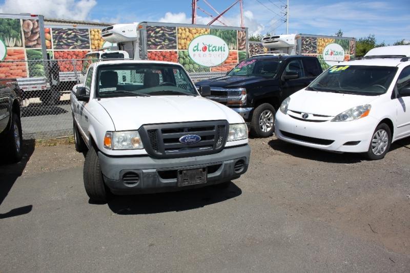 Ford Ranger 2010 price $5,999