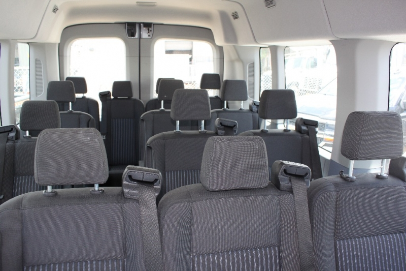 Ford Transit T-350/Passenger Van 2019 price