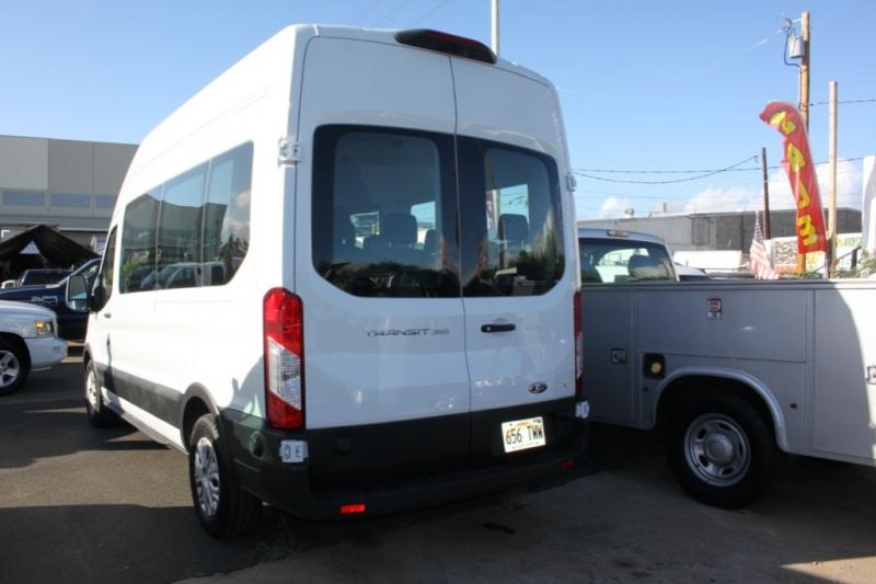 Ford Transit Passenger Van 2019 price