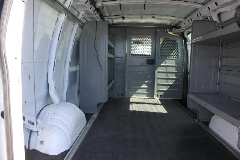 Chevrolet Express Cargo Van 2010 price
