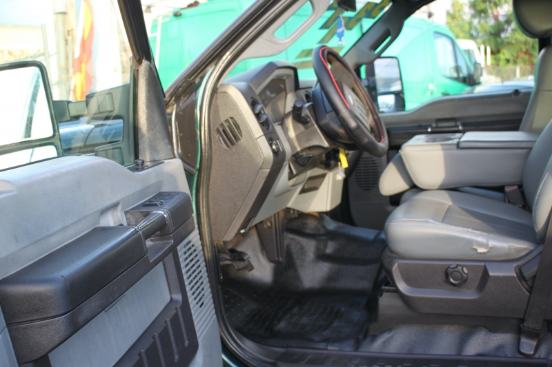Ford Ford F-350 XL/Diesel/4WD/Super Duty 2011 price