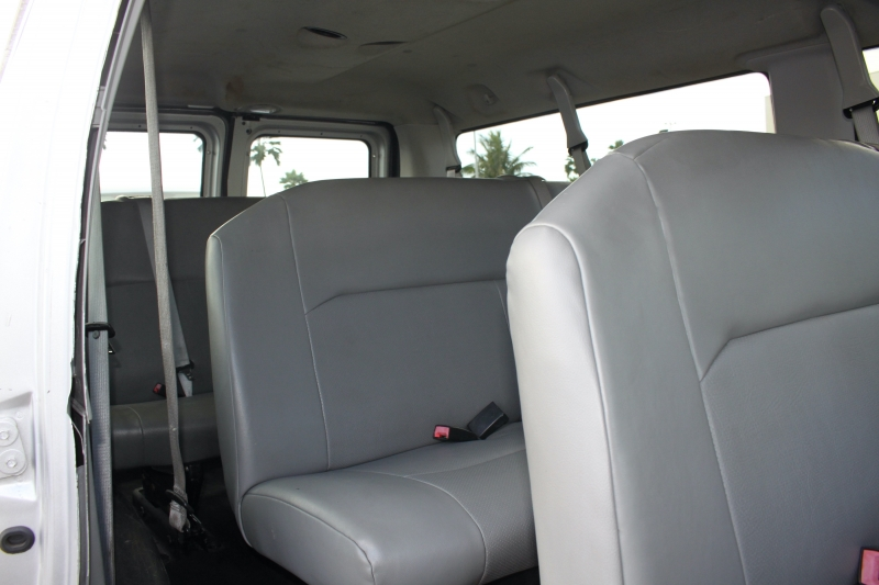 Ford Econoline Wagon 2010 price