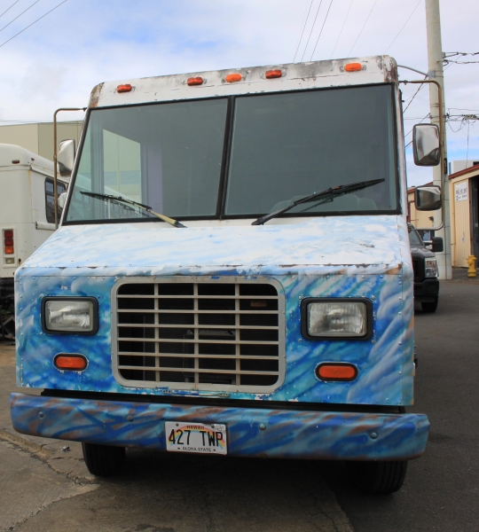 Chevrolet Step Van/Lunch Wgn/Chassis 1995 price $10,999