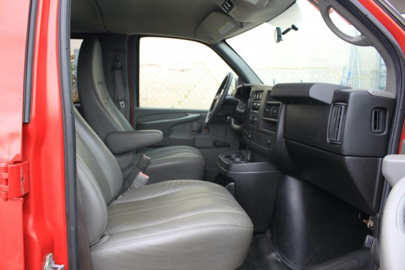 Chevrolet Express Passenger 2011 price $15,999