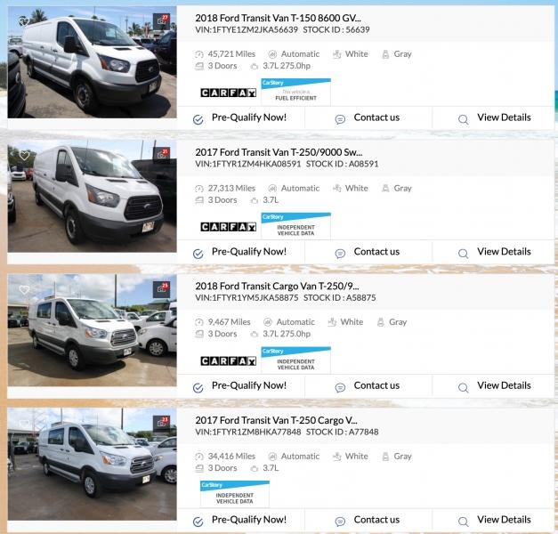 Nissan NV200 2015 price