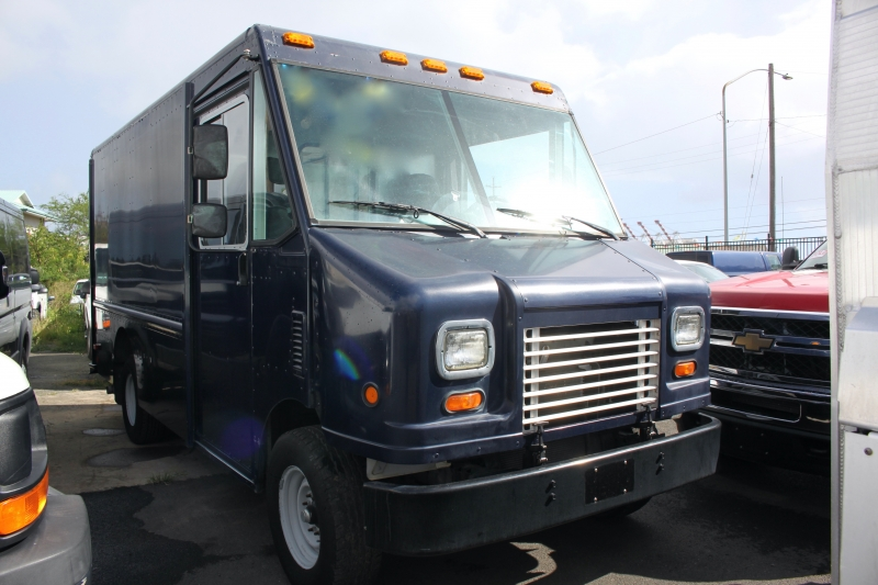 Ford E-350 Stripped Chassis 2011 price